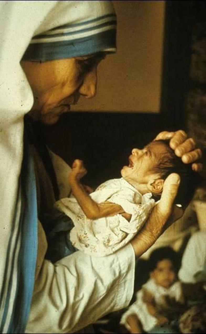 8 fakte interesante rreth jetës së Nënë Terezës!