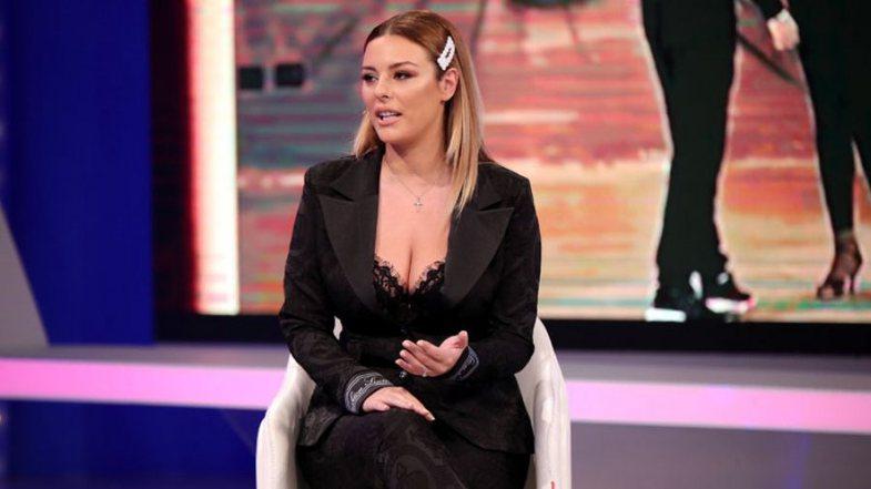 Famous Albanian girls who dislike weddings