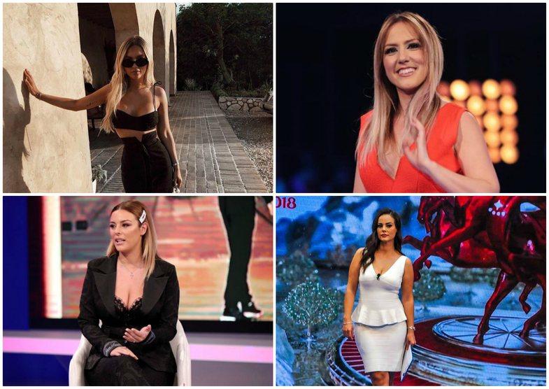 Dietat që kanë ndjekur VIP-et shqiptare për t'u