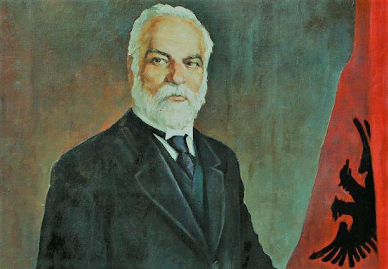 Kokat e shtetit shqiptar i përkasin më së shumti kësaj