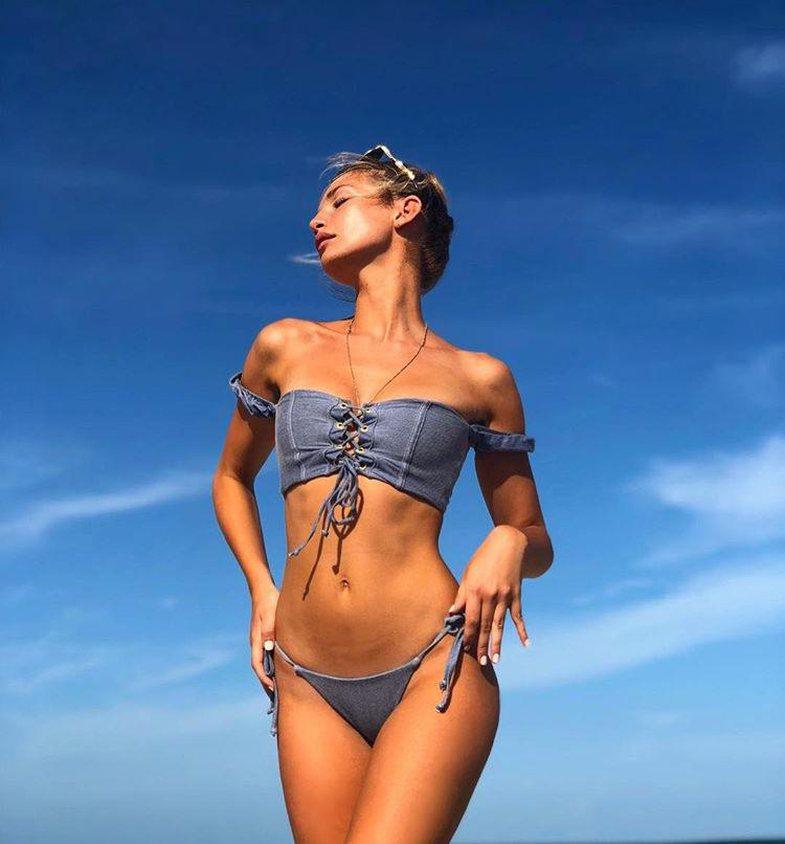 5 arsye pse Xhesika Berberi qëndron gjithnjë në super formë