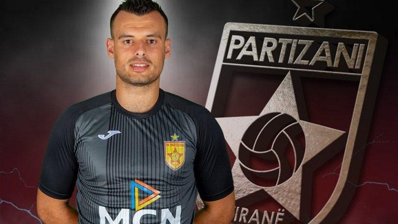 Futbollisti i Partizanit hidhet nga kati i 7-të i pallatit: Shkak,