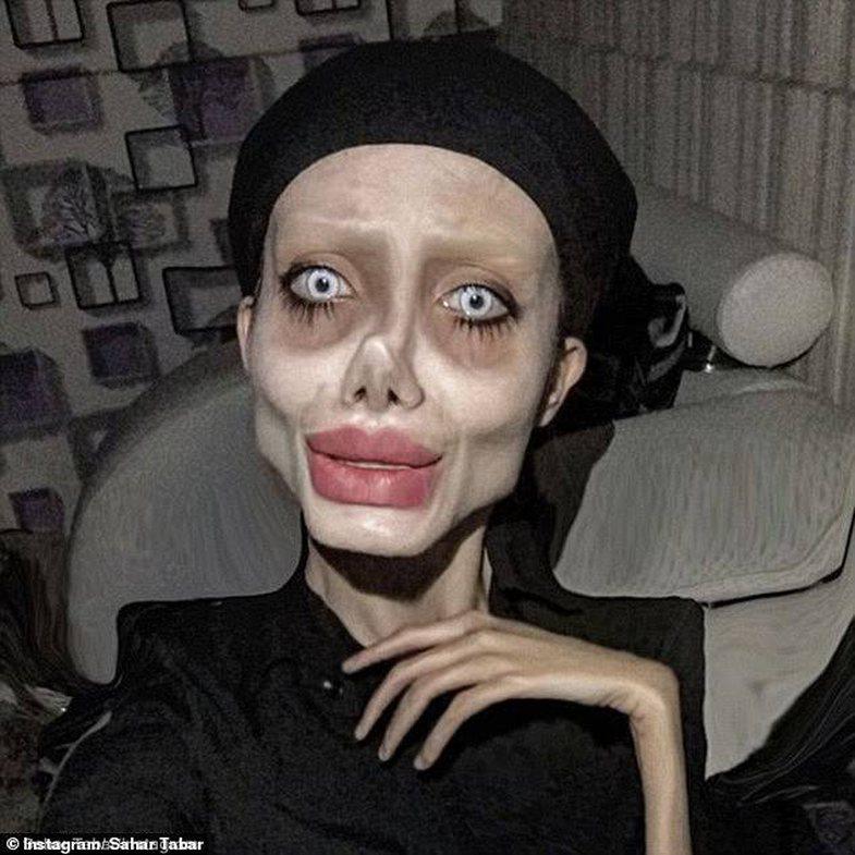 Arrestohet 'sozia' e Angelina Jolie