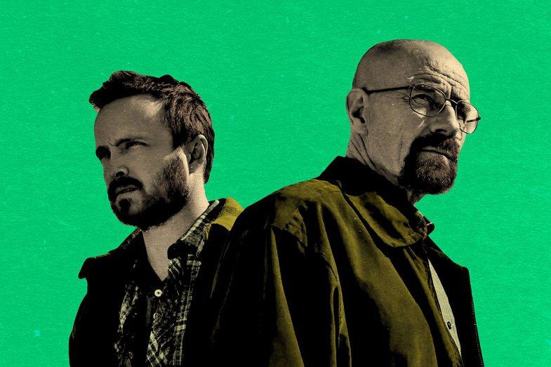 Lajm i mirë për fansat e 'Breaking Bad': Rikthehet Jesse