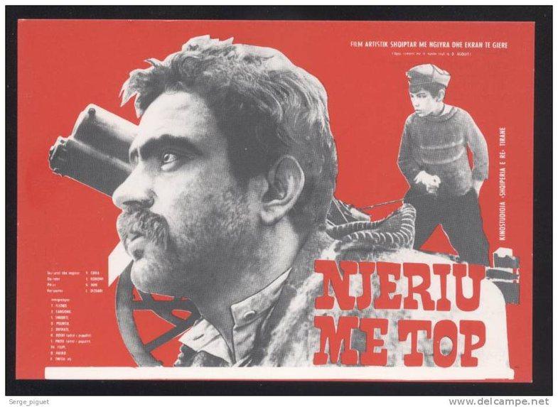 Filma shqiptarë që duhet t'i shohë çdo