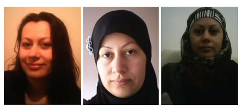 Gjendet mes terroristëve të ISIS vogëlushi shqiptar që u