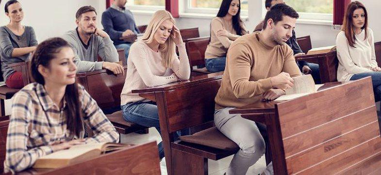 Nga 'gjimnazist' në 'student': Bëhuni gati