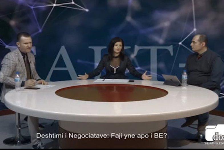 Pas videos që u bë virale, reagon moderatorja që shpërtheu