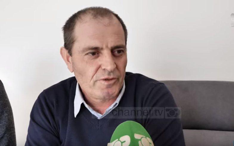 Flet Afrim Berisha: 'Alvini s'mi tregon plagët'