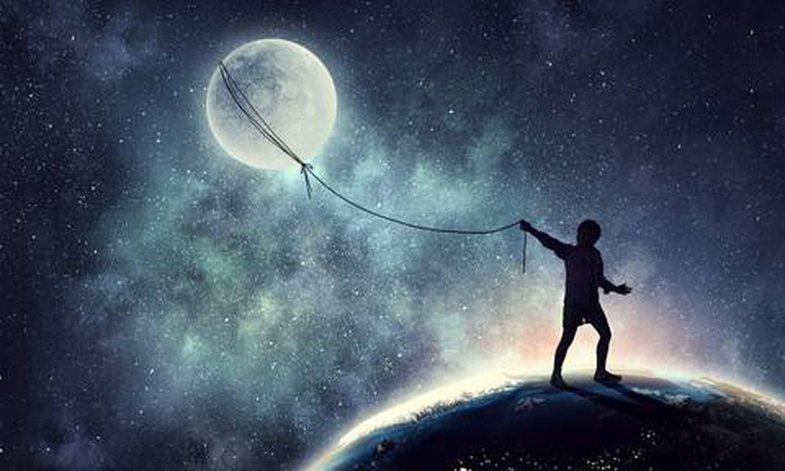 Çfarë nuk dinit për ëndrrat, i mësoni tani!