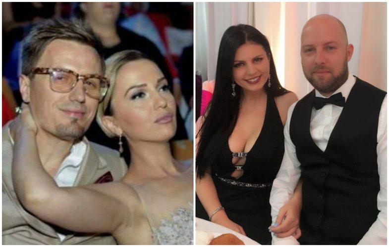 3 divorcet më të jashtëzakonshëm të VIP-ave
