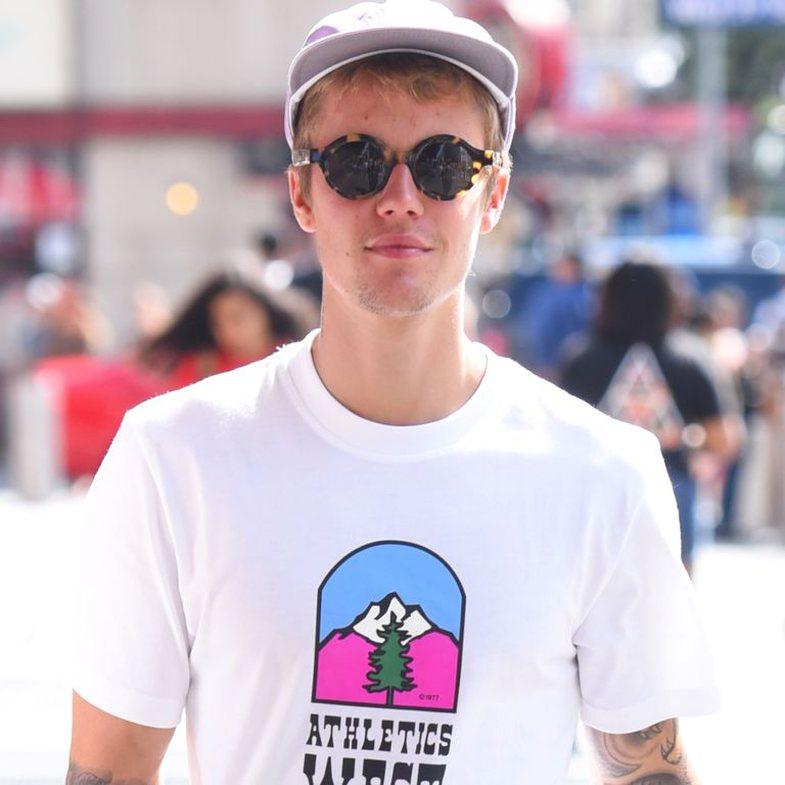 Duhet të shihni ndryshimin drastik të Justin Bieber-it!