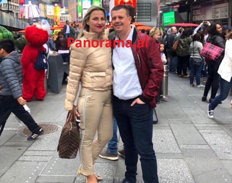 Çifti që vodhi ndihmat, dikur shëtiste New York-un me Louis