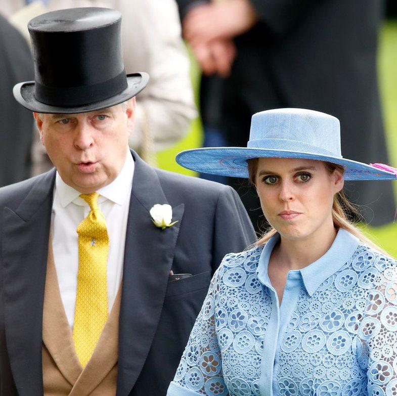 Princesha anullon fejesën si pasojë e skandalit seksual të