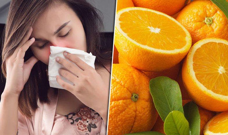 Që ta dini, vitamina C s'i bën asgjë gripit tuaj