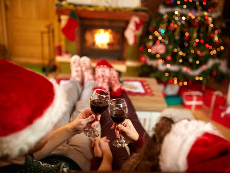 Test: Cila këngë Krishtlindjesh i përshtatet më shumë