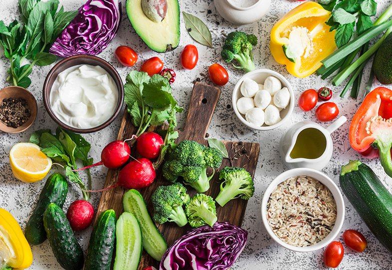 Ekspertët shpallin dietën mesdhetare si dietën më të