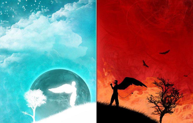 Quiz: Do të shkosh në parajsë apo në ferr?