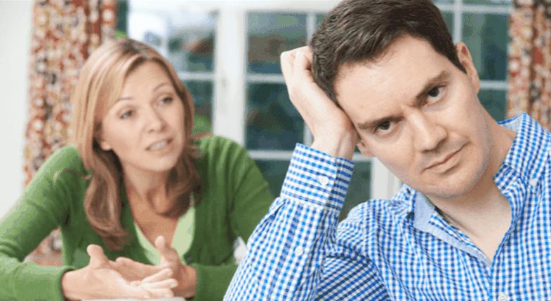 5 pyetje që burrat urrejnë t'i përgjigjen