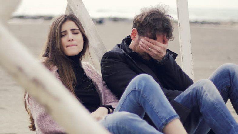 7 arsye pse lidhjet e gjata përfundojnë në divorc pas