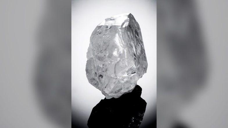 Louis Vuitton blen diamantin e dytë më të madh në botë