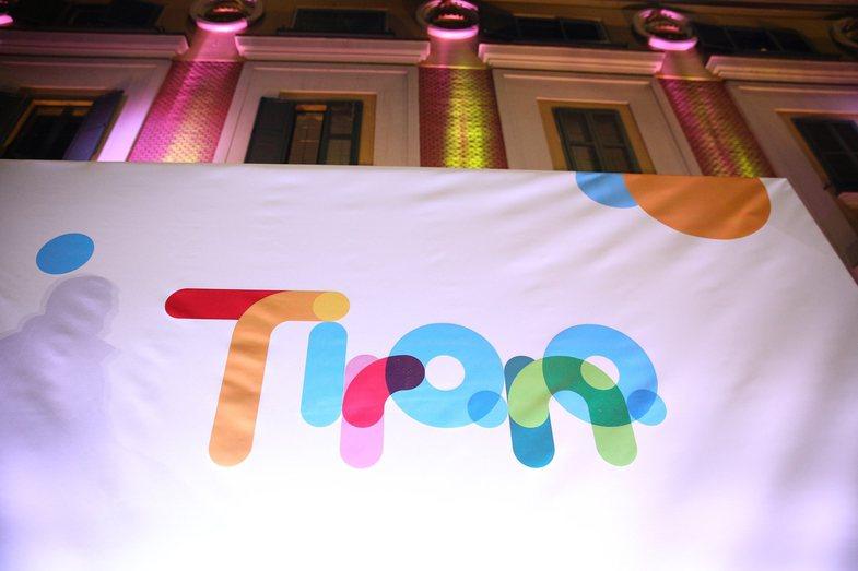 A është e vjedhur logoja e re e Tiranës?