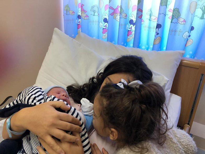 Elisa Spiropali nënë për herë të dytë: Zbulon