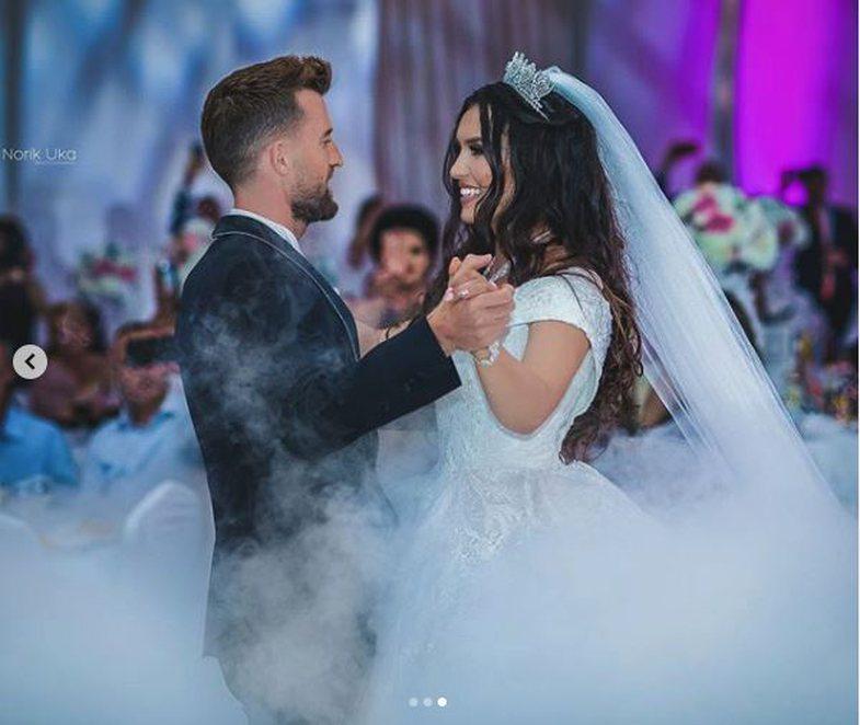 VIP-at shqiptarë që u martuan në fshehtësi të