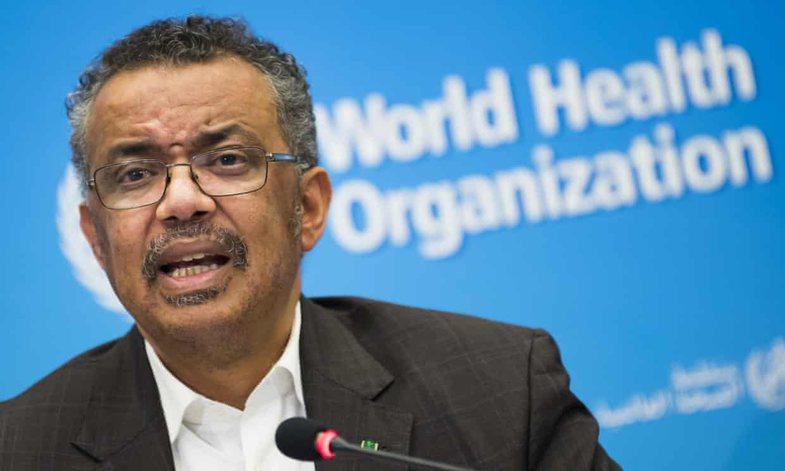 Koronavirusi shpallet emergjencë botërore nga OBSH