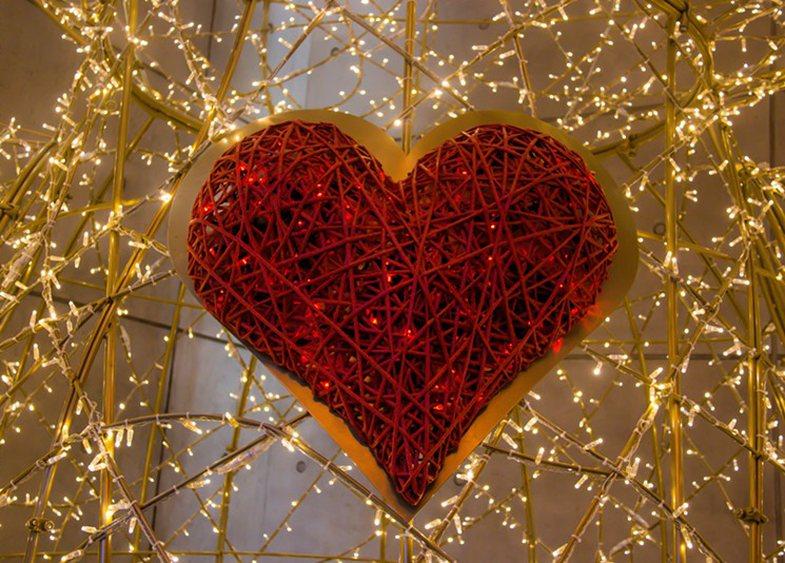 Quiz: Zbulo këtu si do ta kalosh këtë Shën Valentin!