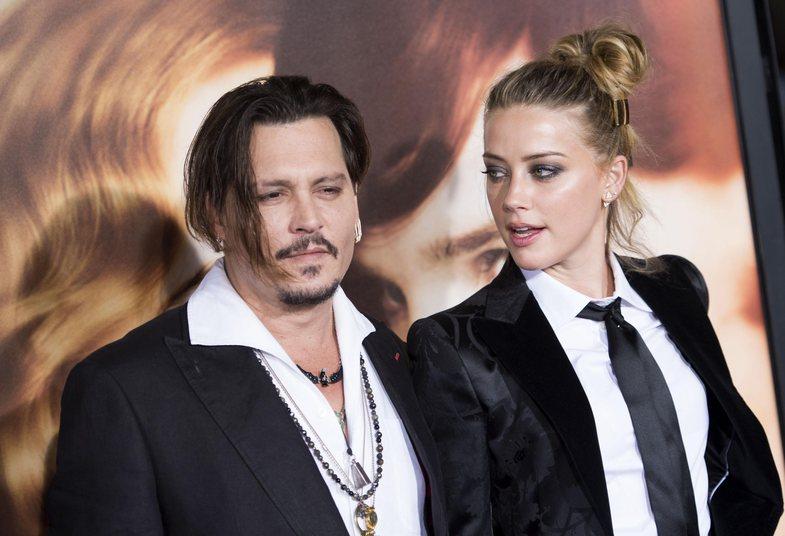 Regjistrimi shokues: Johnny Depp s'ishte dhunuesi, por i dhunuari