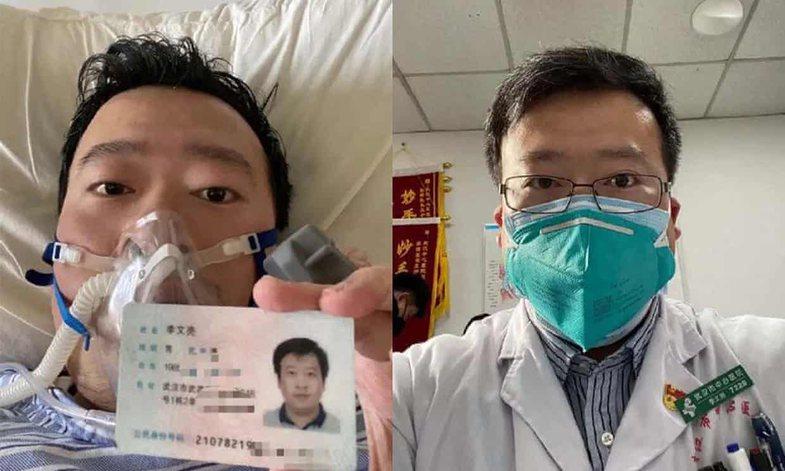 Ndërron jetë doktori që ngriti i pari alarmin mbi koronavirusin