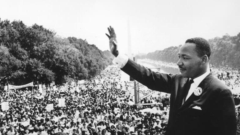 Dorëshkrimi i Martin Luther King Jr. për dashurinë shitet