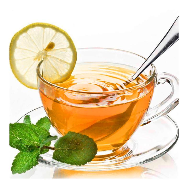 6 çajrat më të mirë për të shëruar gripin