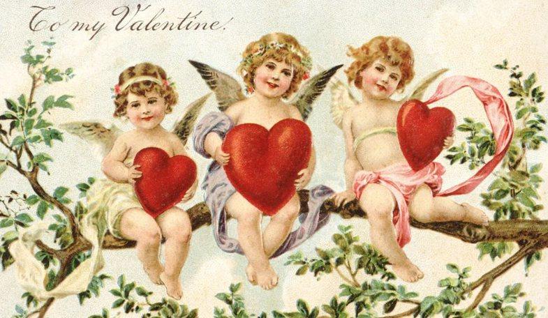 Pse e festojmë Shën Valentinin?