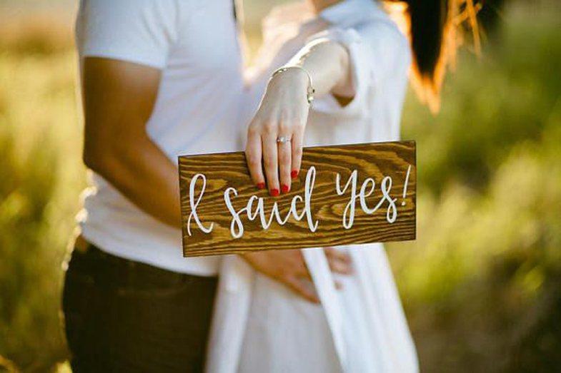 A ka një moshë ideale për t'u martuar? Duket se PO!