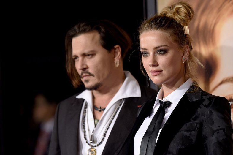 Vazhdon lufta mes Johnny Depp dhe Amber Heard