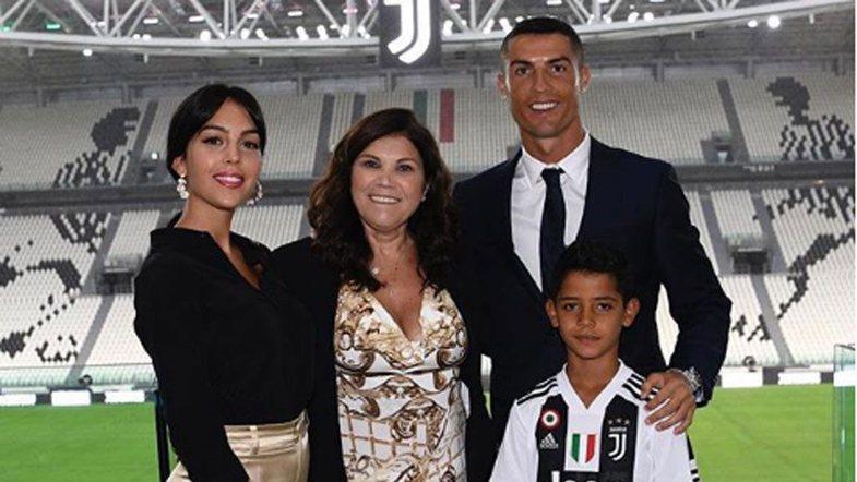 Historia e dashurisë mes Ronaldo-s dhe Georgina-ës: Një