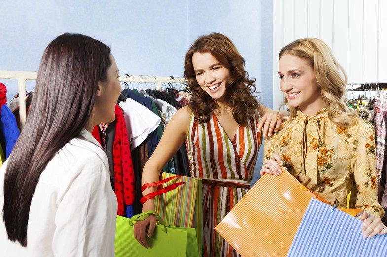 6 llojet e shitëseve që i njohim të gjithë