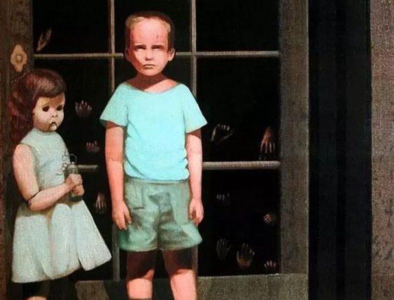 Jeni gati për historitë e kukullave më të frikshme në