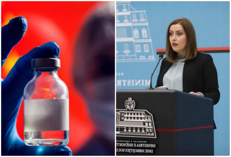 Reagon Ministria e Shëndetësisë pas mesazheve zanore për