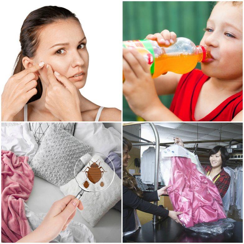 6 zakone të rrezikshme që i bëjmë çdo ditë!