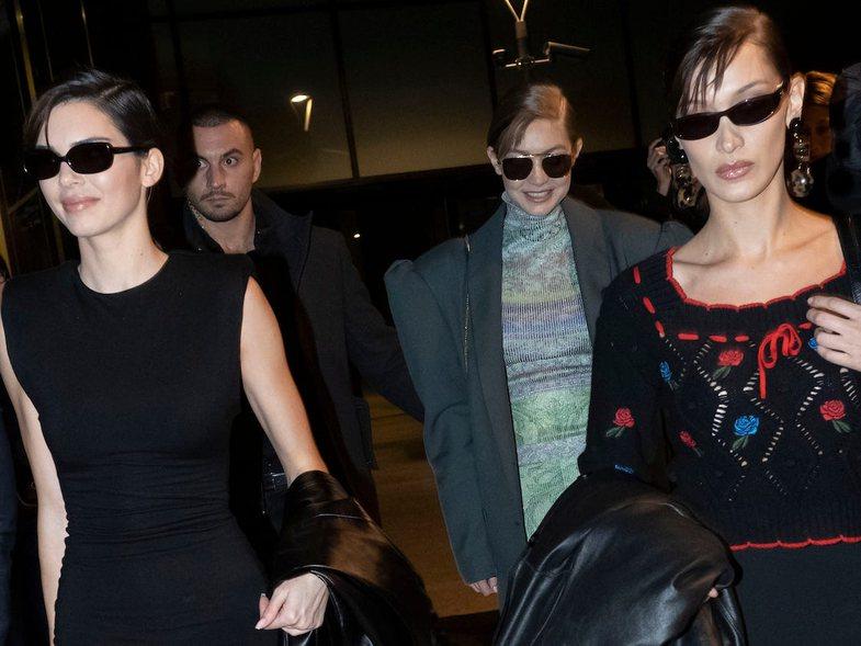 Kush është Bella dhe kush Kendall?!