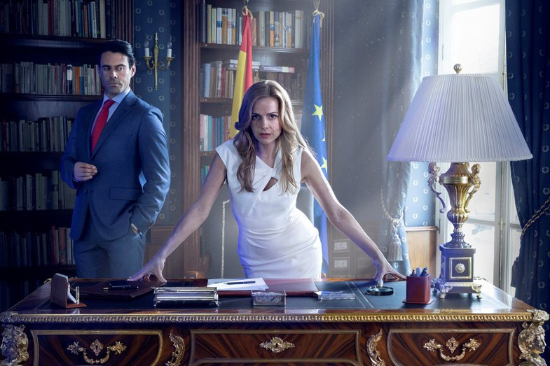5 seriale spanjolle për të gjithë fansat e 'La Casa de