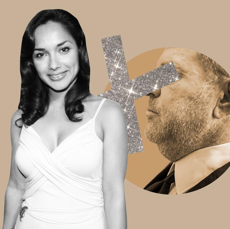 Më vjen mirë për dënimin e Harvey Weinstein, por s'jam