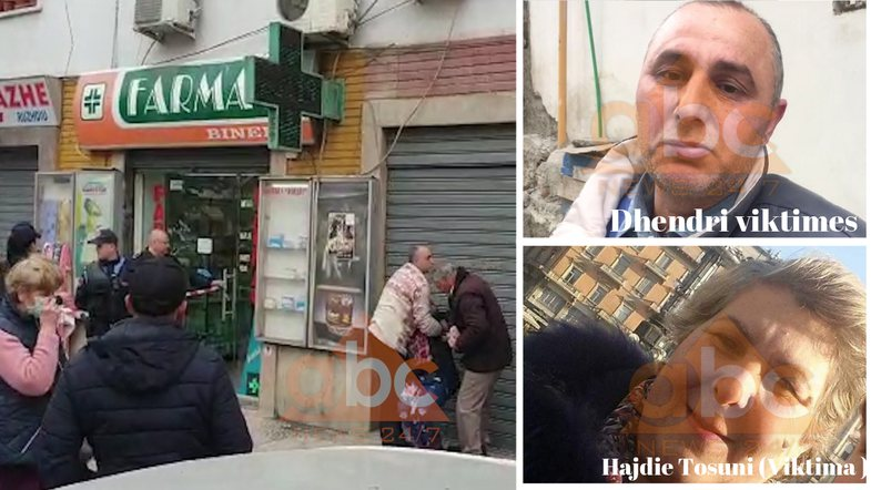 Krimi që tronditi Durrësin: Vrau të shoqen në dyqan, tregoi