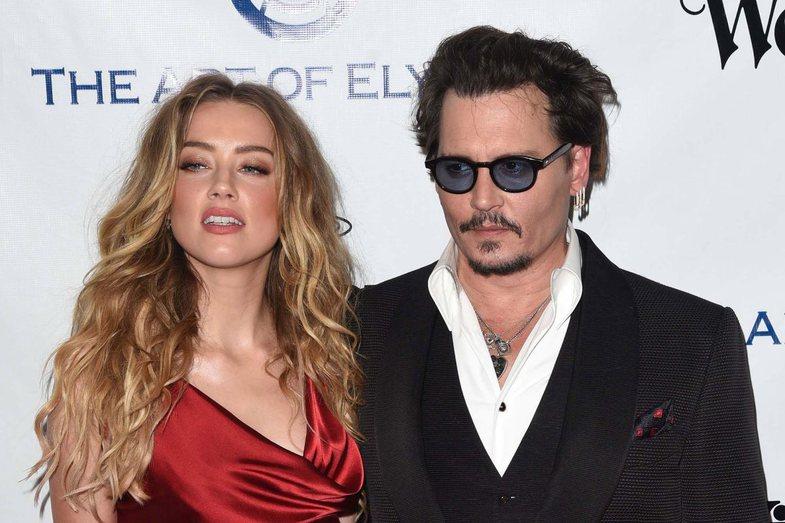 Publikohen mesazhet kërcënuese të Johnny Depp: 'Le të