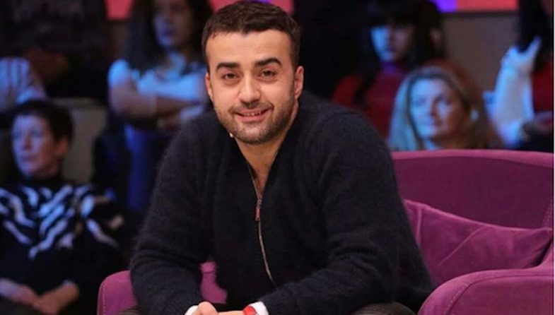 Gaz Paja may leave 'Orange' - Showbiz dhe TV