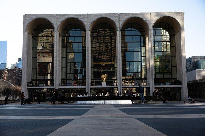 Metropolitan Opera: Shfaqje falas gjatë kohës së