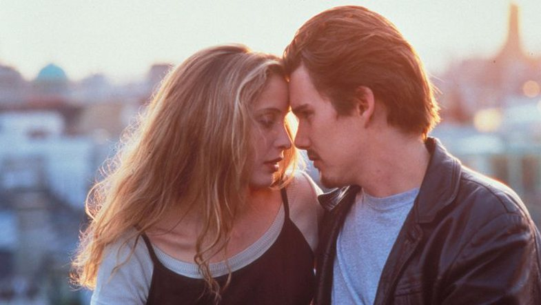 38 komedi romantike për 38 ditë të mundshme në